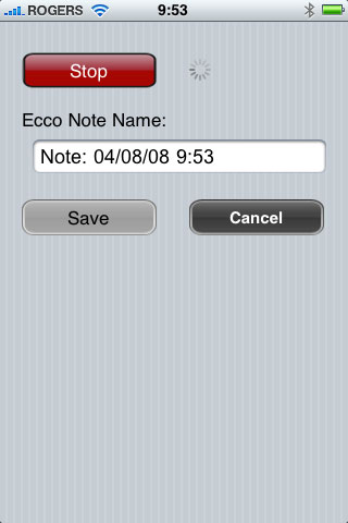 Review: T. Ashley Software EccoNote