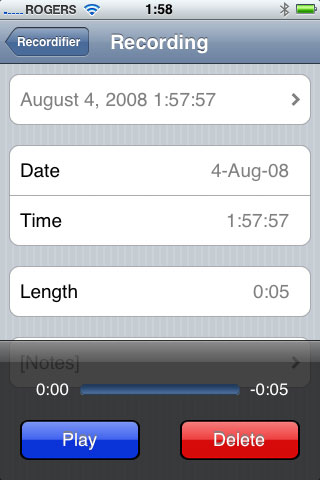 iPhone Gems: Every Voice Recorder, Reviewed
