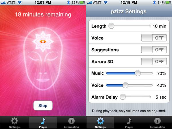 Weird + Small Apps 26: Blockit!, Bump'ny, Farm Idol, NoTap SMS, Pzizz Relax, Swakker Doodle