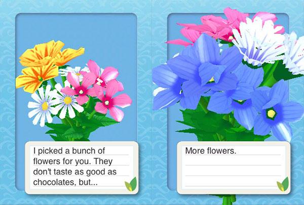 Weird + Small Apps: Postcards, Clocks, Cosmic Nitro, FlipCup, FML, Flower Garden + More 20