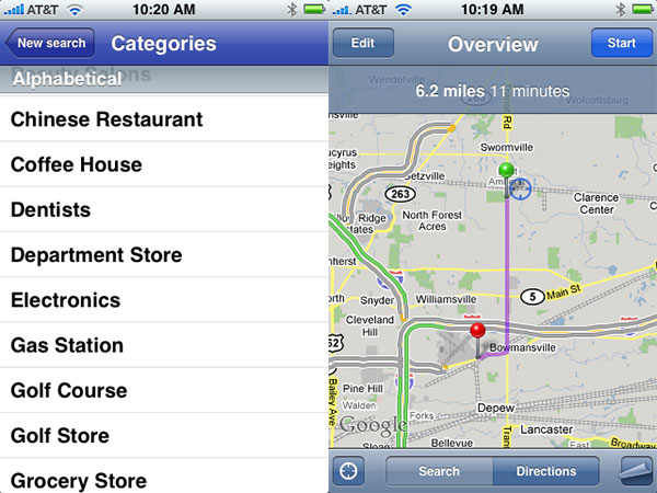 iPhone Gems: Replicate Your Favorite Widgets, Part 1 8