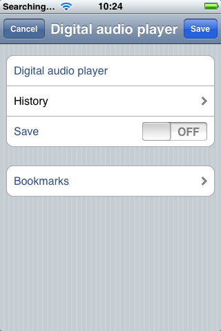 iPhone Gems: Wikipedia Apps 13