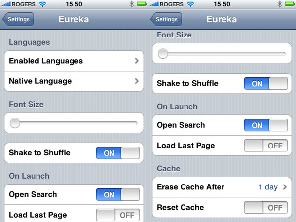iPhone Gems: Wikipedia Apps 23