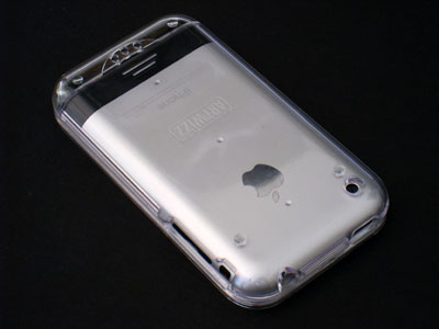 Review: Artwizz SeeJacket Crystal for Apple iPhone
