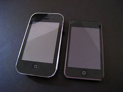 Review: Artwizz SeeJacket Crystal for Apple iPhone 3