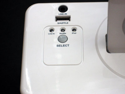 Review: AFT iCarta Stereo Dock for iPod and Bath Tissue Holder