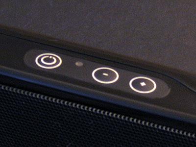 Review: Athena Technologies iVoice Wall Mountable Speaker