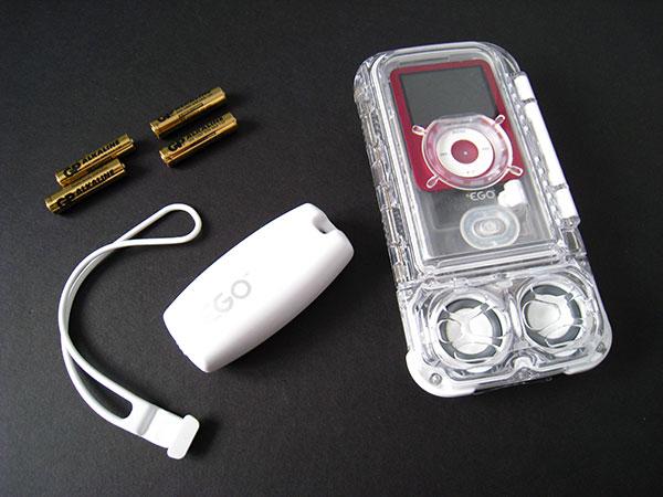 Review: Atlantic EGO iceBar2 Waterproof Speaker System