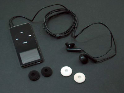 First Looks: PocketParty V2, Aural Earbuds, Cases for Apple Remote, nano, 5G