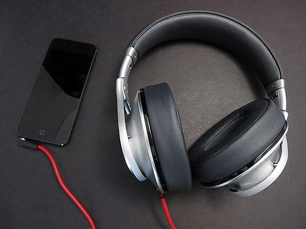 Review: Beats Electronics Beats Executive 1
