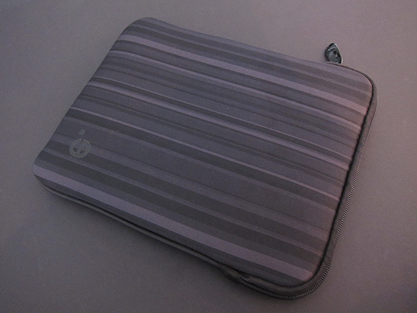 First Look: Be-ez LA Robe Allure Case for Apple iPad