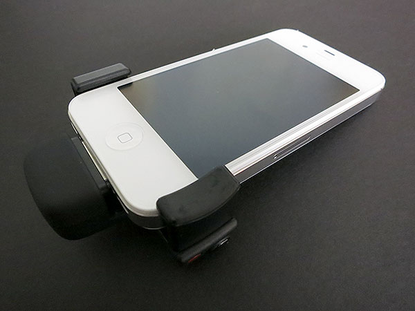 Review: Belkin LiveAction Camera Grip for iPod + iPhone 4