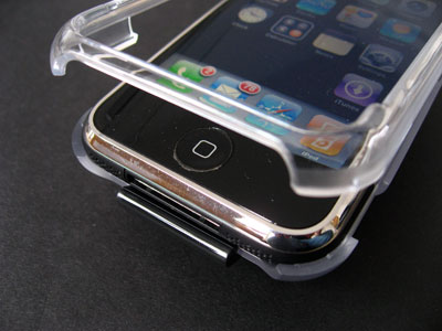 Review: Belkin Clear Case for iPhone