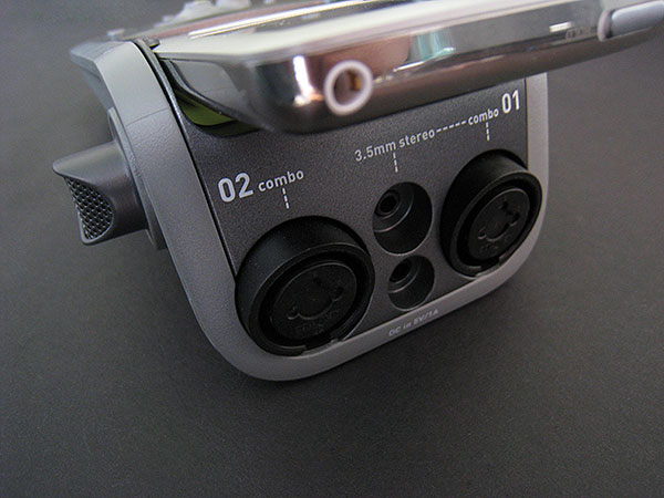 Preview: Belkin GoStudio Audio Recorder