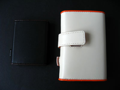 Review: Belkin Leather Folios for iPod nano & classic
