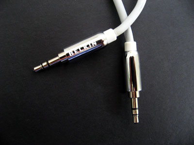 Review: Belkin Mini-Stereo Link Cable