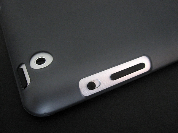 Review: Belkin Snap Shield for iPad 2