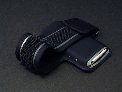 Review: Belkin Sport Armband for iPhone