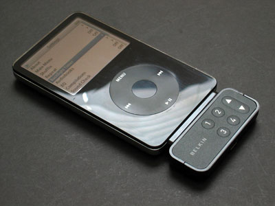 Review: Belkin TuneFM for iPod