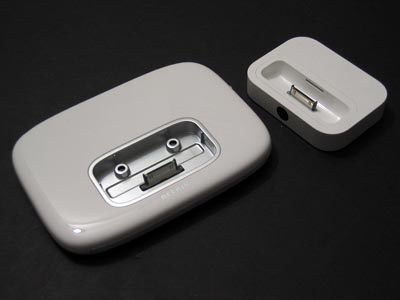 Review: Belkin TuneSync Dock and USB Hub for iPod