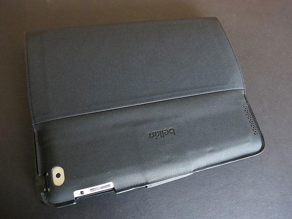 Review: Belkin YourType Folio + Keyboard for iPad2/iPad (3rd-Gen)