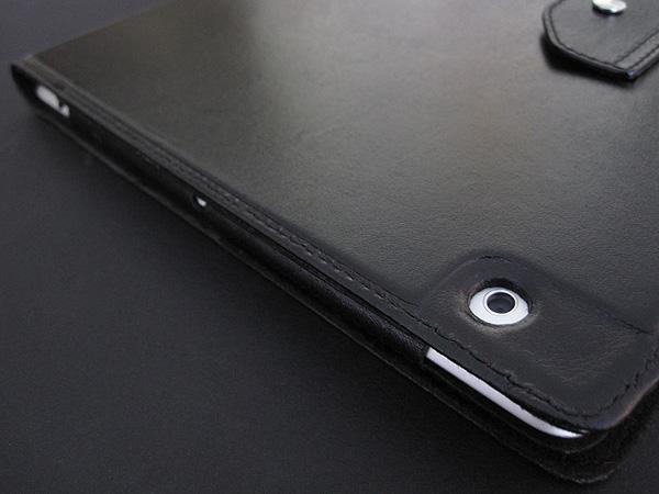 Review: Bella Cases Smart Libretto for iPad 2