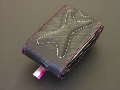Tread: the Ultimate Urban iPod Case?