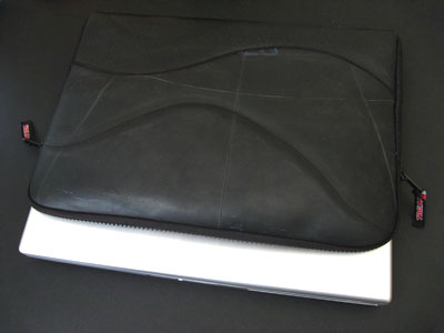 Review: Better Energy Systems Tread Visor, Pocket Rock 'It and MacBook Pro/PowerBook