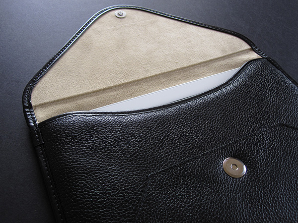Review: Beyzacases Thinvelope for iPad 2