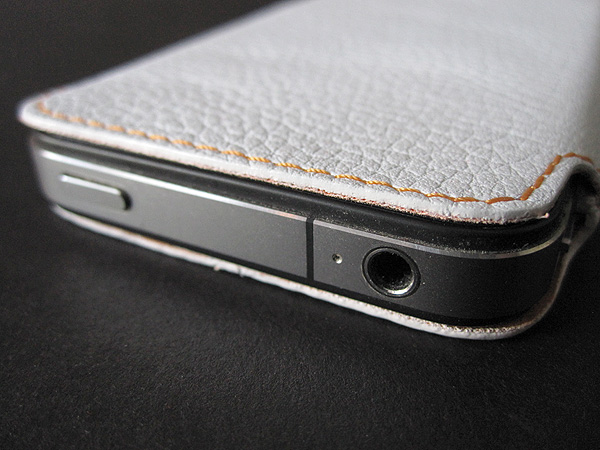 First Look: Beyzacases Zero Series Case for iPhone 4