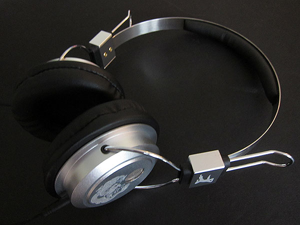 First Look: BigR Audio Bruce Lee SML-BL1 + Madison Avenue Headphones