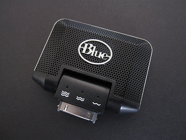 Review: Blue Microphones Mikey