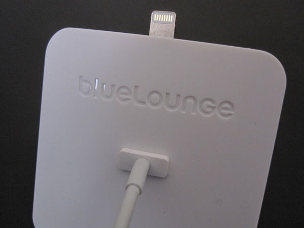 Review: Bluelounge Rolio