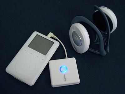 Review: Bluetake i-Phono BT420EX Bluetooth Wireless Headphones