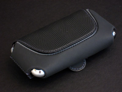 First Look: Body Glove/Fellowes Glove Horizontal and Glove/Scuba Horizontal Cases for iPhone 1