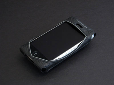 First Look: Body Glove/Fellowes Glove Kickstand Case for iPhone 1