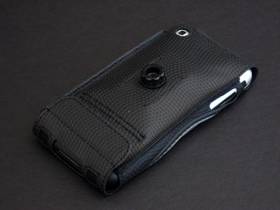 First Look: Body Glove/Fellowes Glove Kickstand Case for iPhone 5
