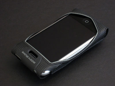 First Look: Body Glove/Fellowes Glove Zig-Zag Case for iPhone