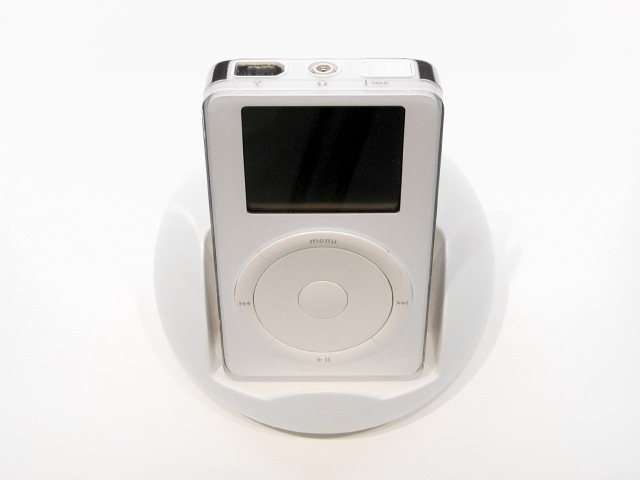 Review: BookEndz iPodDock
