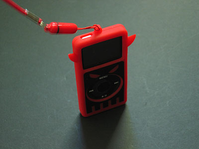 Review: Boomwave Podstar Diablo for iPod nano