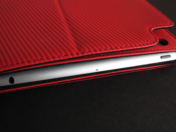 Review: Boomwave Twist for iPad 2