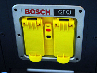 Review: Bosch Power Box Dock for iPod