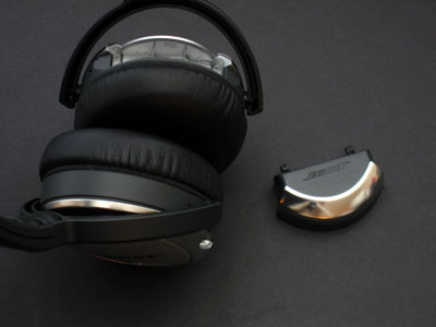 Review: Bose QuietComfort 3 (QC3) Acoustic Noise Cancelling Headphones