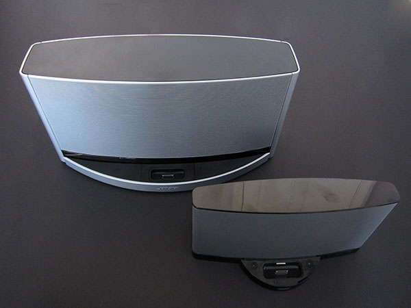 Review: Bose SoundDock 10