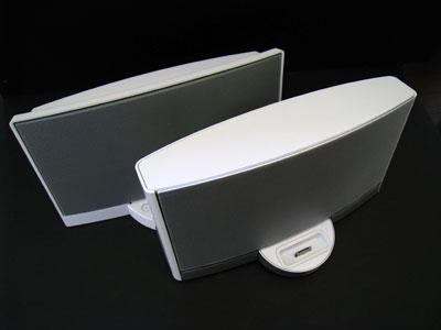 Review: Bose SoundDock Portable