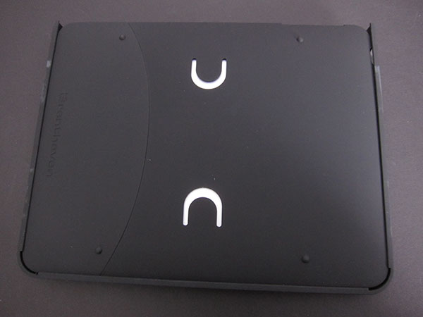 Preview: Brenthaven Enclave 5-in-1 iPad Protection System