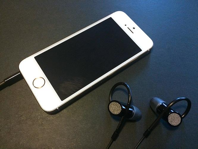 Review: Bowers & Wilkins C5 Series 2 In-Ear Headphones 174