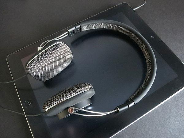 Review: Bowers & Wilkins P3 Headphones 1