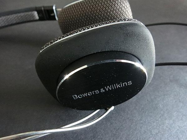 Review: Bowers & Wilkins P3 Headphones 7