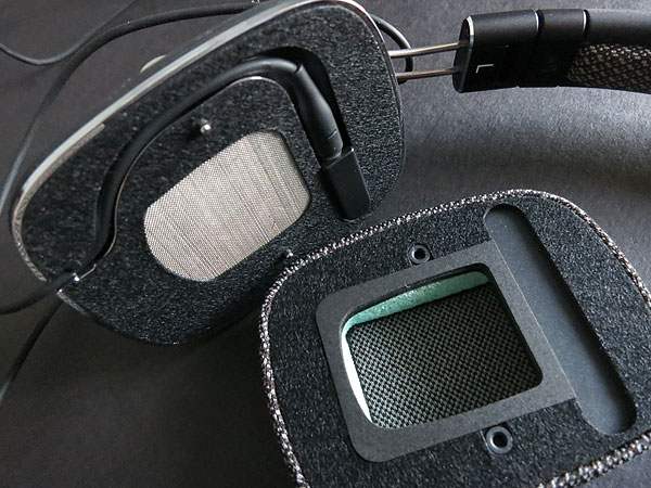 Review: Bowers & Wilkins P3 Headphones 9
